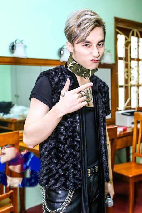 Son Tung M-TP: Nhan vat co so phan 'bi che' anh hai huoc chi sau Ha Ho - Anh 4