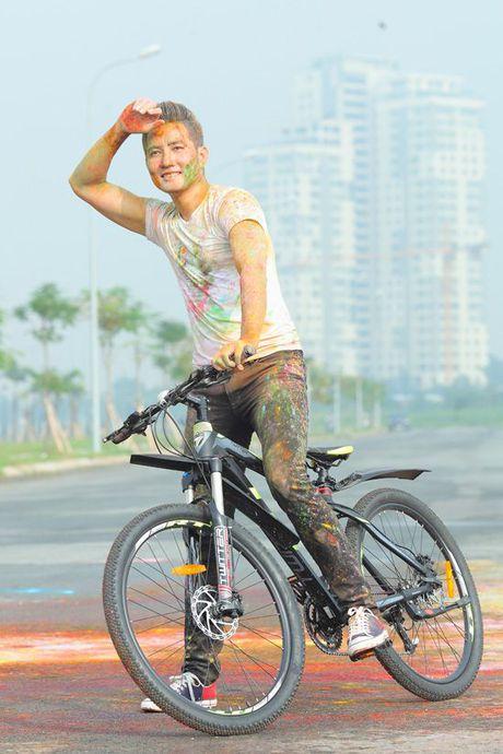 Nguyen Phi Hung: 'Se mai nam ngoai quy luat chung cua Showbiz Viet' - Anh 6
