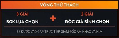 Tu tin the hien, top 5 Sing My Song online da hoan thanh buoi casting 'quyet dinh' cua minh - Anh 11