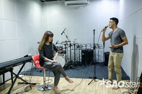 Tu tin the hien, top 5 Sing My Song online da hoan thanh buoi casting 'quyet dinh' cua minh - Anh 3