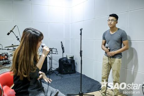 Tu tin the hien, top 5 Sing My Song online da hoan thanh buoi casting 'quyet dinh' cua minh - Anh 4