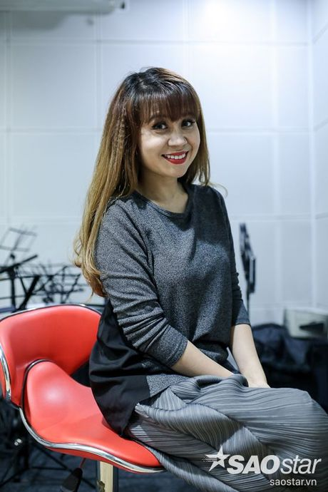 Tu tin the hien, top 5 Sing My Song online da hoan thanh buoi casting 'quyet dinh' cua minh - Anh 9