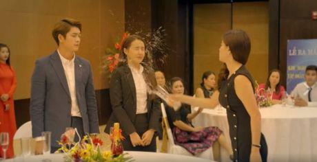 Trailer 'Tuoi thanh xuan 2' - Sau bao song gio, Linh va Junsu lai ve ben nhau? - Anh 10