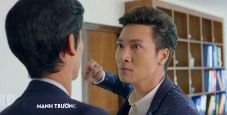 Trailer 'Tuoi thanh xuan 2' - Sau bao song gio, Linh va Junsu lai ve ben nhau? - Anh 3