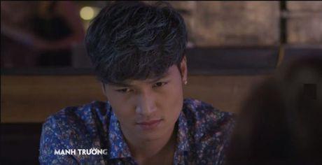 Trailer 'Tuoi thanh xuan 2' - Sau bao song gio, Linh va Junsu lai ve ben nhau? - Anh 4