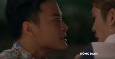 Trailer 'Tuoi thanh xuan 2' - Sau bao song gio, Linh va Junsu lai ve ben nhau? - Anh 5