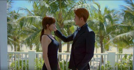 Trailer 'Tuoi thanh xuan 2' - Sau bao song gio, Linh va Junsu lai ve ben nhau? - Anh 7