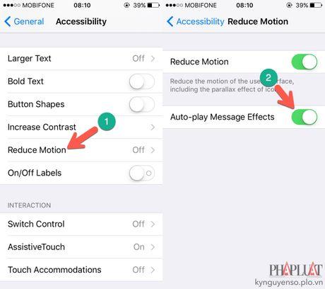 Apple chinh thuc ra mat iOS 10.1 voi nhieu cai tien - Anh 2
