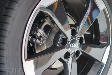 Audi Q2, SUV do thi cho gioi tre chinh thuc ve Viet Nam - Anh 12