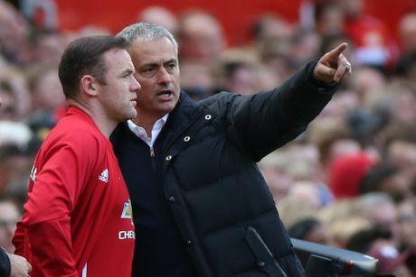 Mourinho 'duoi kheo', Rooney nen lam gi? - Anh 2