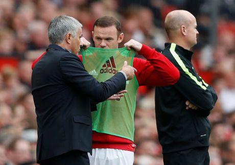Mourinho 'duoi kheo', Rooney nen lam gi? - Anh 3