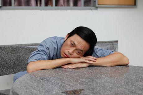 Hoai Linh va Kieu Linh 'tan gia bai san' vi me de - Anh 2