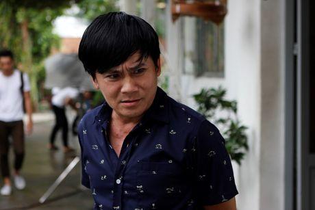 Hoai Linh va Kieu Linh 'tan gia bai san' vi me de - Anh 6