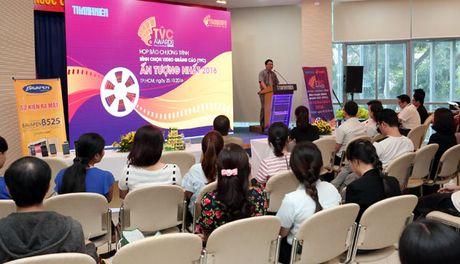 Binh chon Video quang cao an tuong - Anh 1