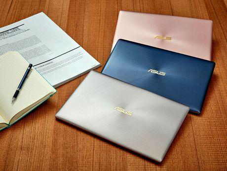 Laptop ASUS ZenBook 3 len ke voi gia gan 40 trieu dong - Anh 2