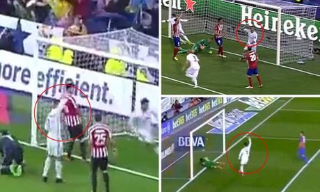 Ronaldo bi nghi to dong doi ghi ban trong the viet vi - Anh 2