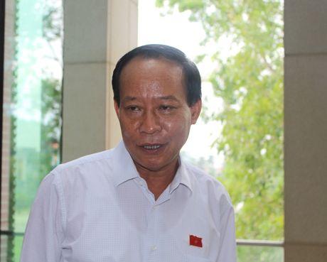 Dai an Ha Van Tham rat phuc tap, dien hinh loi ich nhom - Anh 1
