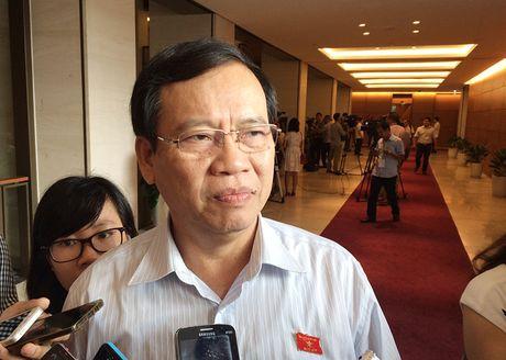 Vu ong Vu Huy Hoang: Khong nen co ngoai le! - Anh 1