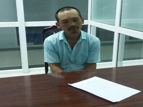 Tron truy na 13 nam van khong thoat - Anh 1
