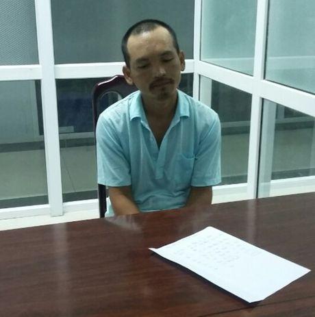 Tron truy na 13 nam van khong thoat - Anh 2