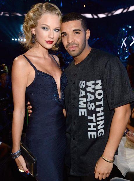 Taylor Swift lo lieu tan tinh nguoi yeu cu Rihanna - Anh 1