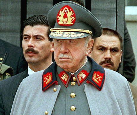 Vu am sat hut nha doc tai Augusto Pinochet len phim - Anh 1