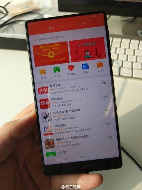 Xiaomi ra smartphone 6,4 inch nhung nho bang iPhone 7 Plus - Anh 7