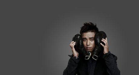 Kang Gary roi Running Man, Monday Couple ket thuc - Anh 2