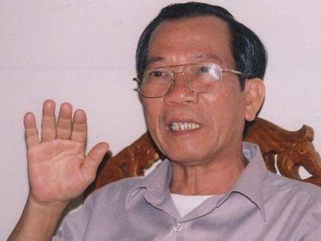 'Lam lanh dao bao nam, toi van chua hieu 'phe binh nghiem khac' la the nao' - Anh 2
