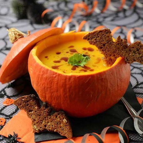Nhung mon an truyen thong cua Le Halloween - Anh 3