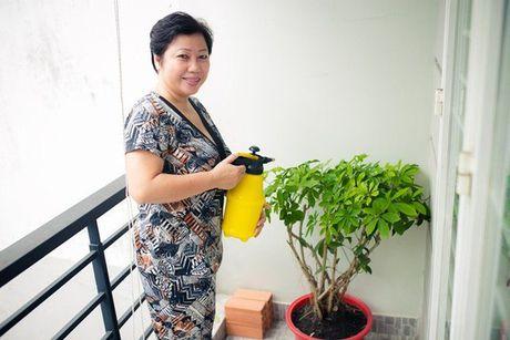 Khan gia thich than tuong cua Hoai Linh vao vai doi no - Anh 1