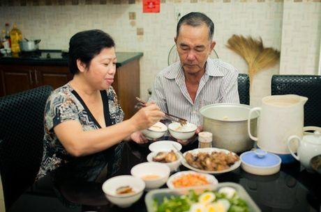 Khan gia thich than tuong cua Hoai Linh vao vai doi no - Anh 5