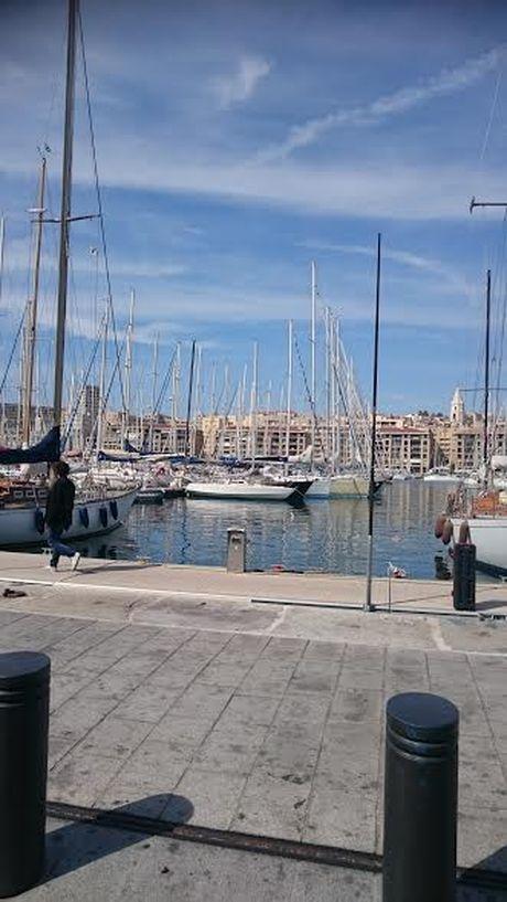 Marseille quen ma la - Marseille la ma quen! - Anh 2