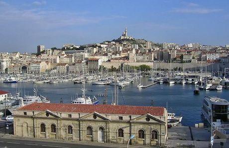 Marseille quen ma la - Marseille la ma quen! - Anh 3