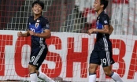 U19 Viet Nam du World Cup: Ai tao ra nhung 'nguoi khong phoi' - Anh 2