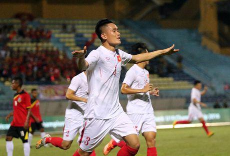 U19 Viet Nam se gay tieng vang tai World Cup - Anh 1