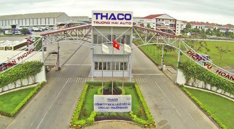 Quang Nam: Thu ngan sach vuot nguong 10.000 ty dong - Anh 1