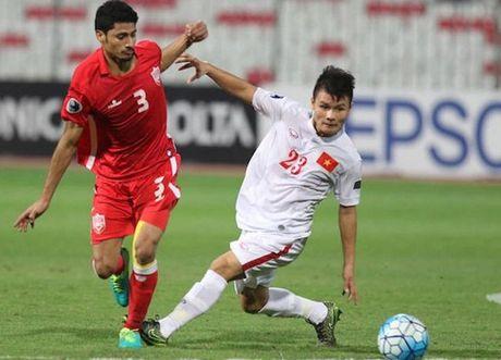 U19 Viet Nam: Loi khang dinh cua mot the he - Anh 1