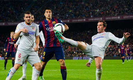 Ronaldo, Messi dan dau danh sach ung vien Qua Bong Vang - Anh 2