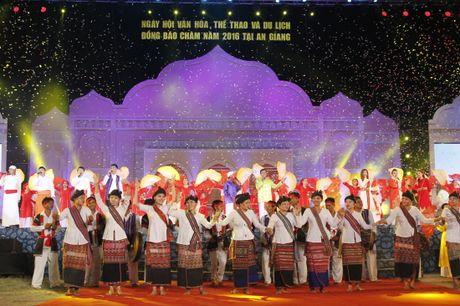 An Giang: Muc tieu phat trien van hoa giai doan 2016-2020 - Anh 1