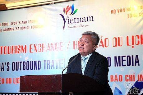 Tang cuong thu hut khach du lich Indonesia - Anh 3