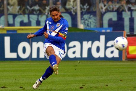 Roberto Baggio - Marcello Lippi: Moi thu kinh dien giua hai thien tai bong da Y - Anh 11