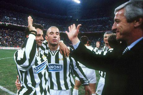 Roberto Baggio - Marcello Lippi: Moi thu kinh dien giua hai thien tai bong da Y - Anh 2