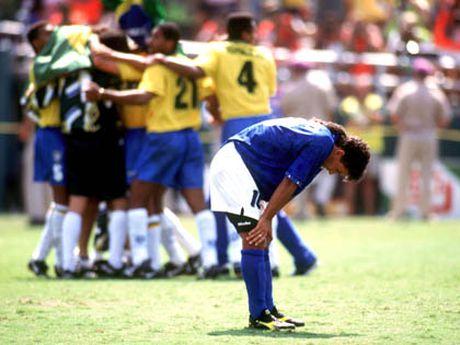 Roberto Baggio - Marcello Lippi: Moi thu kinh dien giua hai thien tai bong da Y - Anh 5