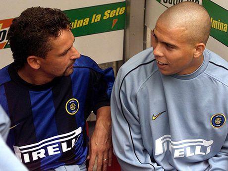 Roberto Baggio - Marcello Lippi: Moi thu kinh dien giua hai thien tai bong da Y - Anh 7