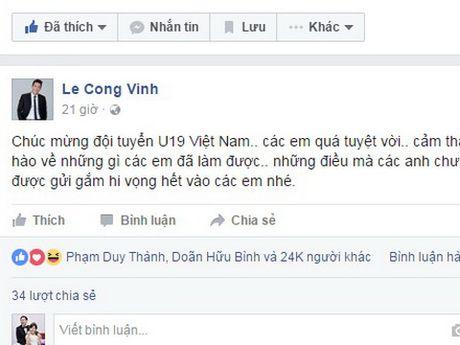 Dung lam dung loi khen U19 Viet Nam - Anh 2