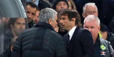 Jose Mourinho da tuyet vong toi muc phai THI THAM vao tai Antonio Conte - Anh 2