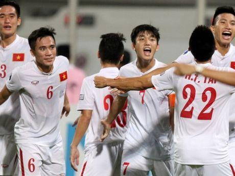'The luc lam nen khac biet cho U19 Viet Nam' - Anh 1