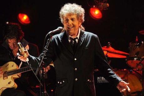 Bob Dylan khong duoc nhan 1 trieu USD tu giai Nobel Van hoc? - Anh 1