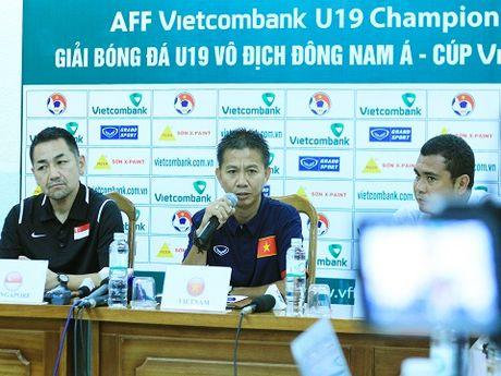 Hoang Anh Tuan, HLV Viet Nam dau tien du World Cup - Anh 1